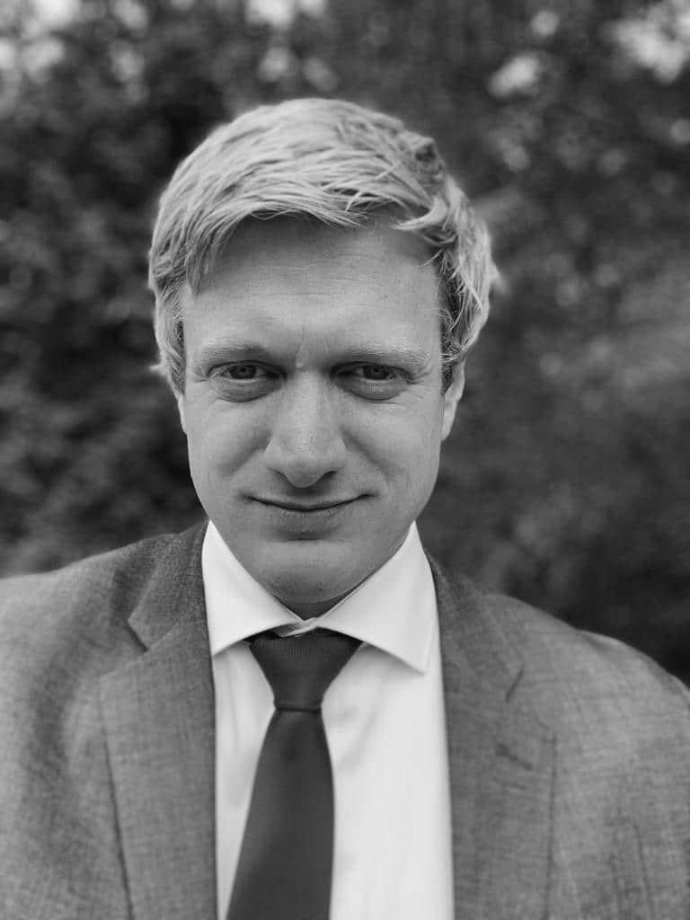 Albert Munneke, oprichter Zakelijkeenergietarieven.nl