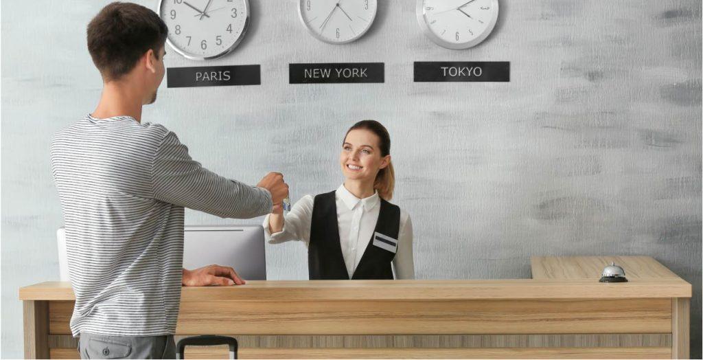 Flexibel grootzakelijke energie inkopen voor uw hotel? Wij kunnen u helpen bij het vinden van de beste deal.