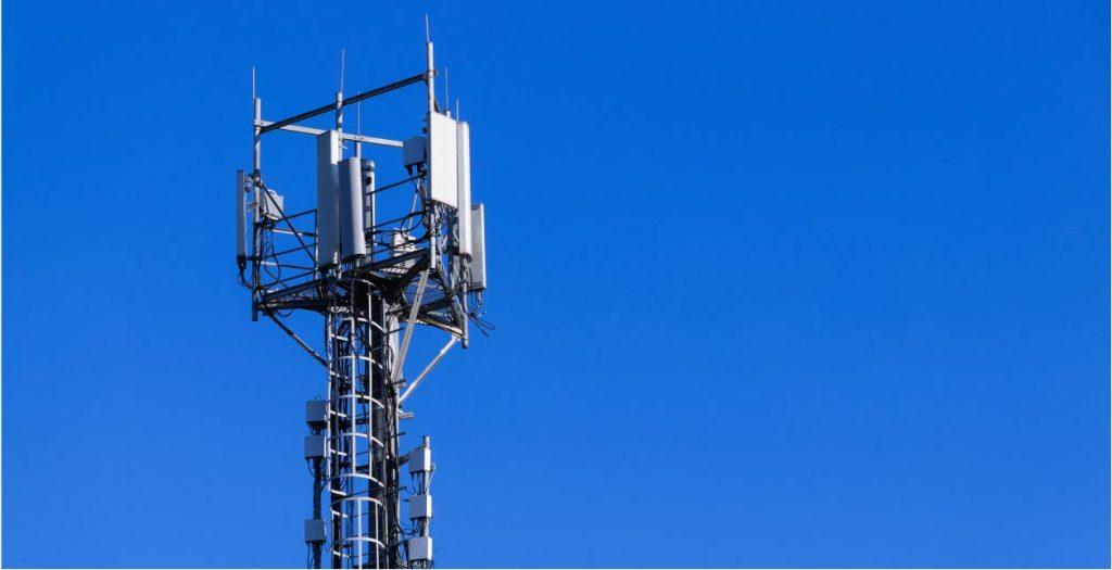 Hulp nodig bij het inkopen van energie voor een zendmast? Wij staan voor uw klaar.